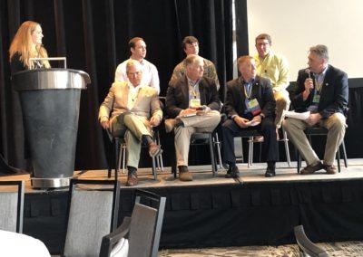 NextGen Panel NatCon 2019